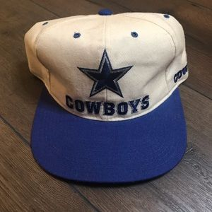 VTG Dallas Cowboys Starter SnapBack Hat